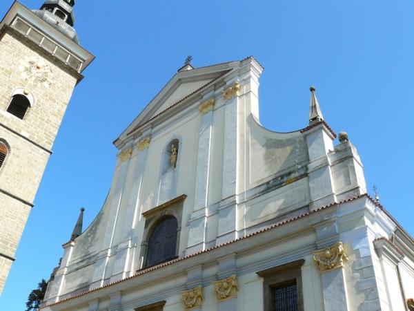 Katedrální chrám sv. Mikuláše