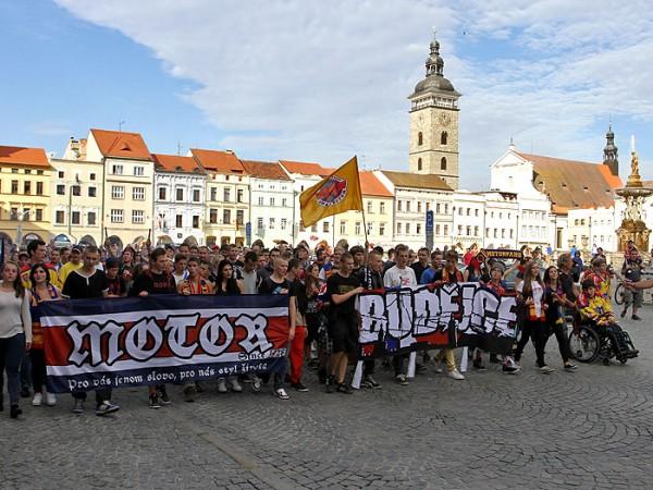 ČEZ Motor České Budějovice