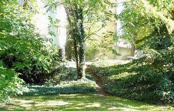 Biskupská zahrada