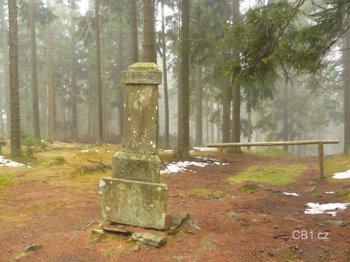 Johnův kámen