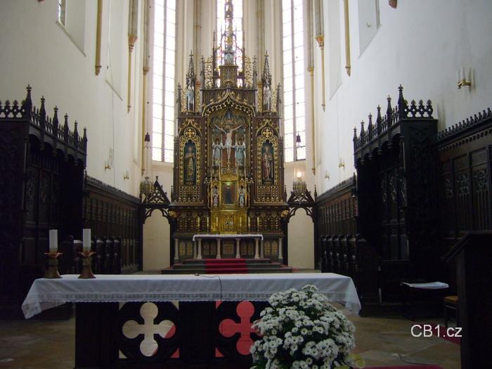 Kostel Obětování Panny Marie