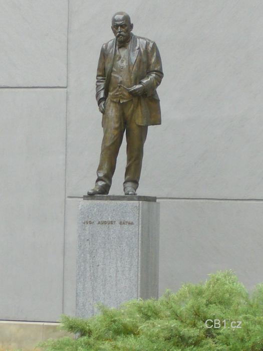 August Zátka