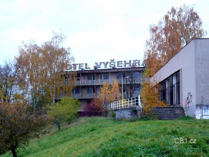 Hotel Vyšehrad