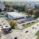 Lidl zahájil stavbu nové prodejny v Českých Budějovicích